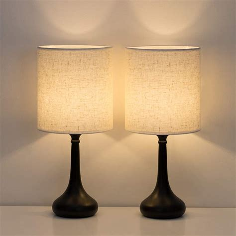 Table Lamps  Nightstand Lamps - Sears.