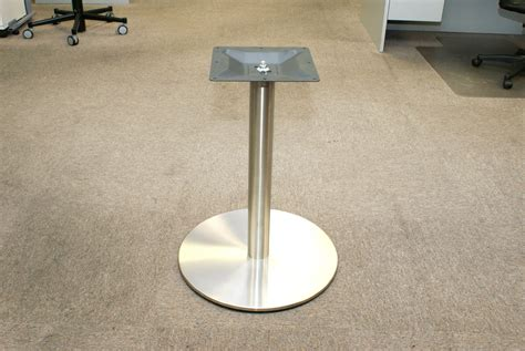 Table Leg World Inc - Metal Table Legs Stainless Steel .