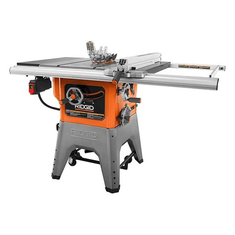 Table Saws At Home Depot
