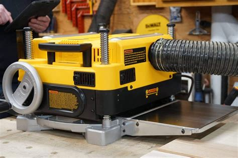 Table Top Planer Reviews