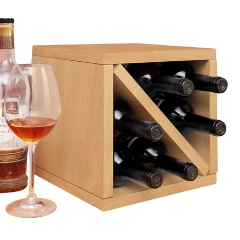 Table Top Wine Bottle Holders Kitchen Furniture  Bizrate.