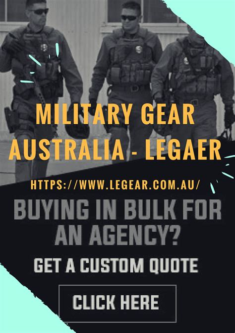 Tactical Gear Australia Law Enforcement Military And Outdoor.