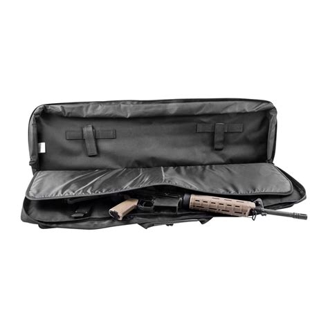 Tactical Rifle Case-Black - Brownells Se.
