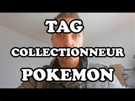 Tag/collectionneur