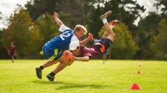 Tag/football