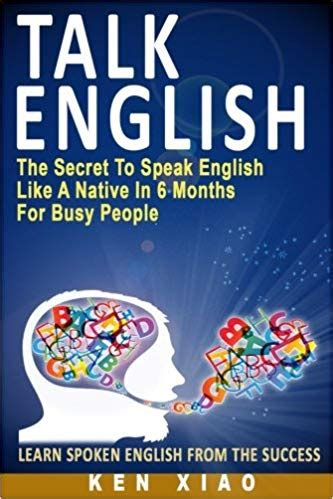 [click]talk English The Secret To Speak English Like A Native In .