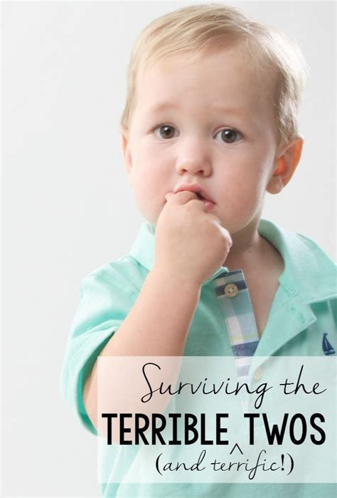 Talking To Your Toddler, Surviving The Todler Years And Terrible Twos.