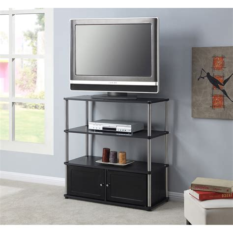 Tall TV Stands For Bedrooms