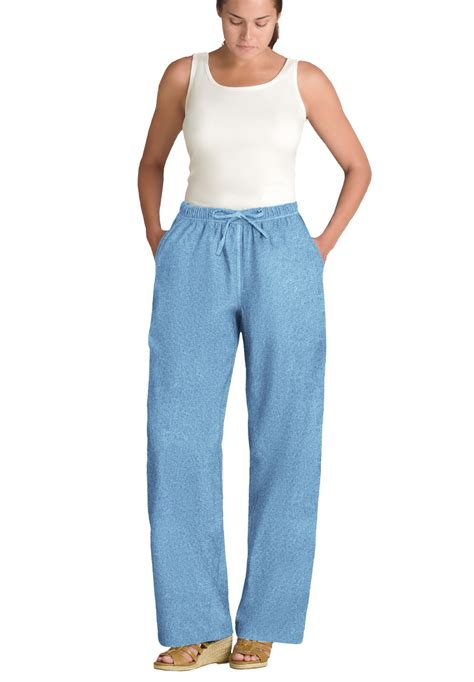 Tall Size Jeans for Women