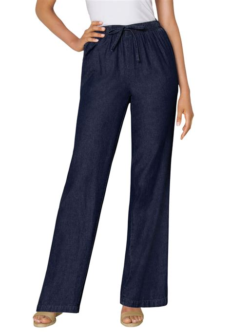 Tall Women's Pants Size