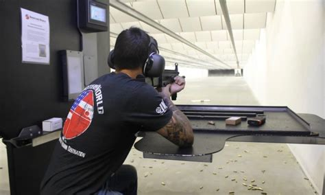 Tampa Shooting Range - Deals In Tampa, Fl Groupon.