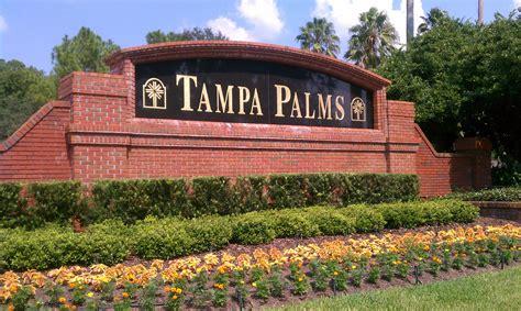Tampa Palms FL