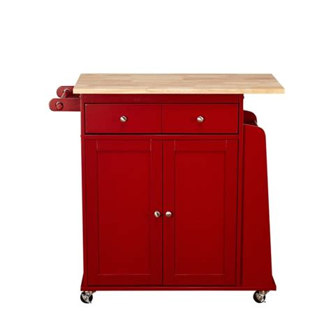 Target Marketing Systems Sonoma Kitchen Cart Multiple .
