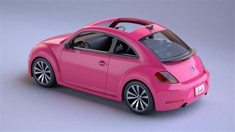 Target Barbie Car