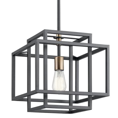 Taubert 4-Light Pendant By Kichler At Lumens Com.