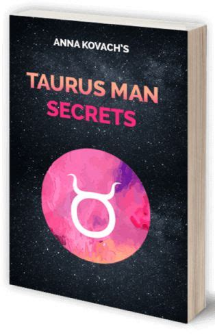 Taurus Man Secrets Really. Agree With.