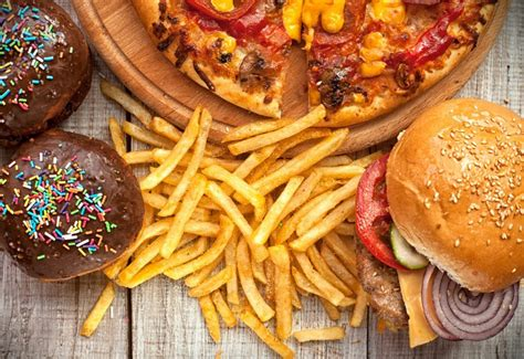 Taxing Junk Food To Counter Obesity - Ncbi.