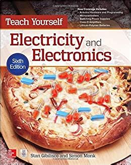 @ Teach Yourself Electricity And Electronics Sixth Edition .