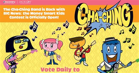 [click]teaching Kids About Money  Asic S Moneysmart.