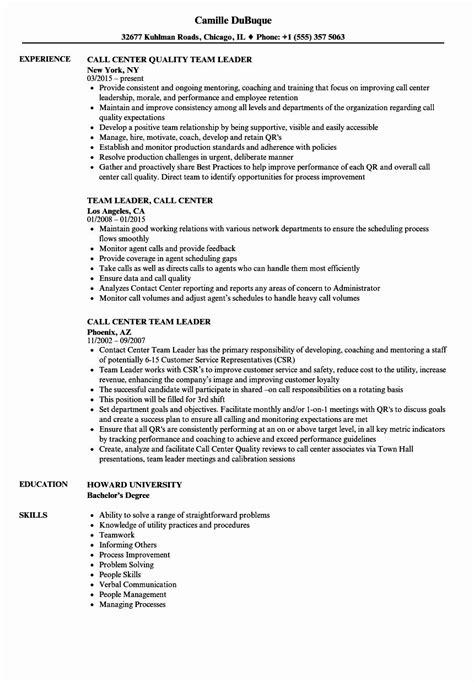 team lead resume sample bpo   sample contract with general contractorteam lead resume sample bpo