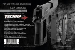 Techna Clip Review - Gat Daily Guns Ammo Tactical .