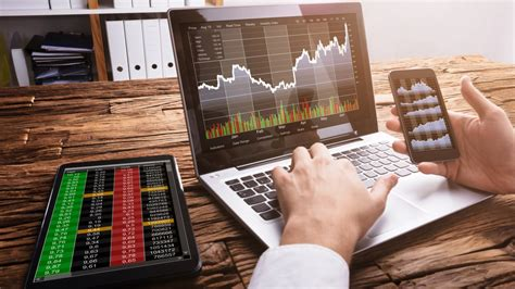 Technology Industry Stock
