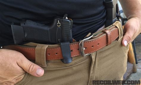 Tejas Gun Belt By Magpul.