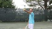 [click]tennis Instruction Watch The Ball Like A Pro And Turbo Charge Your Game.