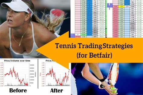 @ Tennis Trading Strategies For Betfair - Tried  Proven.