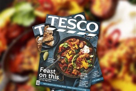 Tesco - Supermarkets  Online Groceries Clubcard  Recipes.