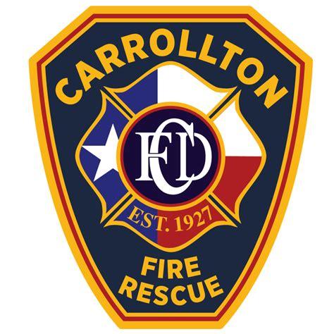 Texas Fire Logo