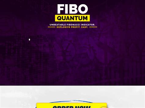 [click]that Works Best Selling Forex Launch On Cb - Fibo Quantum .