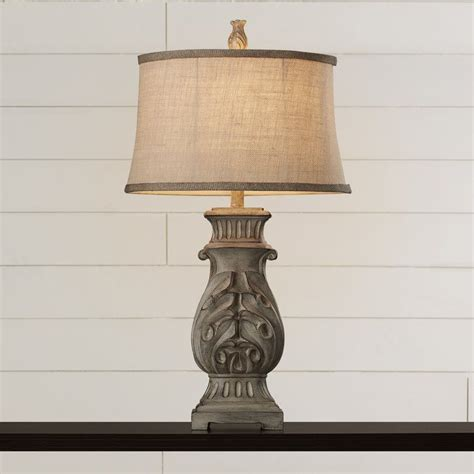 Thayne Noyers 32 Table Lamp  Interior Design  Table .