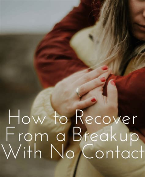 "The ""no-Contact"" Rule: How To Break Up With A Sex Addict."