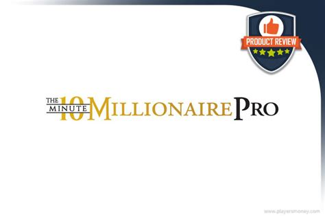 The 10-Minute Millionaire Insider - Money Map Press.