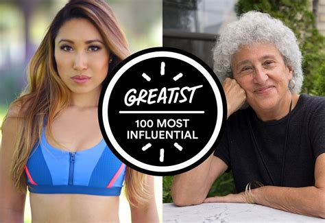 [click]the 100 Most Influential People In Health And Fitness .