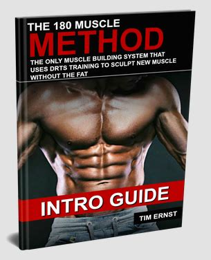 The 180 Muscle Method Review - Purrl.net.