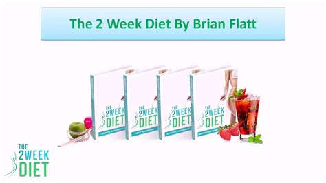[pdf] The 2 Week Diet By Brian Flatt - Just Launched By Proven .