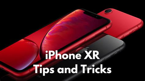 The 25 Best Iphone Xr Tips And Tricks - Iphone Hacks.