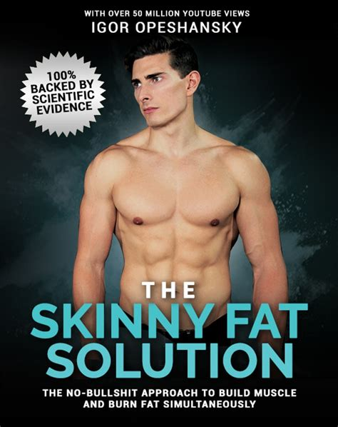 @ The 3-Step Skinny Fat Solution - Muscle For Life.