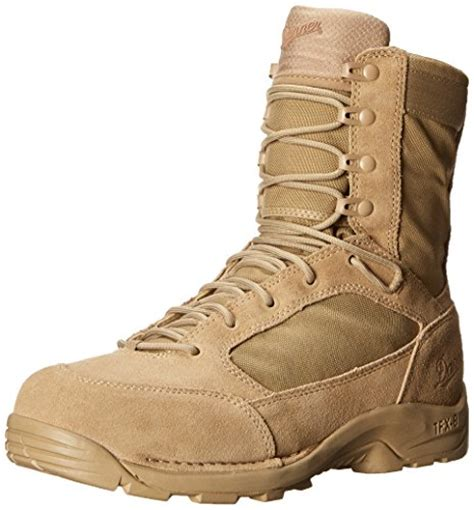 The 4 Best Military Hiking Boots – Combat Boots Review 2019.