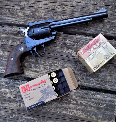 The 41 Magnum   Alive And Kicking - Patriot Gun News.