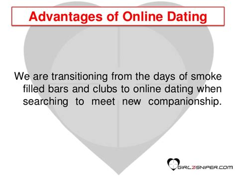 The Advantages Of Online Dating For Women – Online Dating Tips.