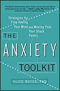 [pdf] The Anxiety Toolkit Strategies For Fine Tuning Your Mind .