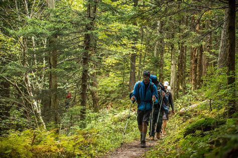 The Appalachian Trail Conservancy - Community 2000 Miler .