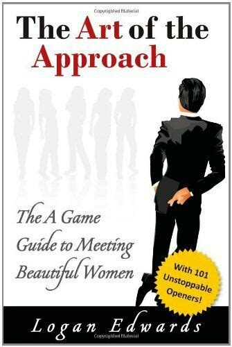 @ The Art Of The Approach The A Game Guide To Meeting .