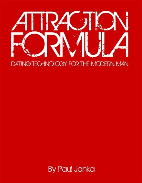 The Attraction Formula Pdf Ebook Free Download Step By Step.