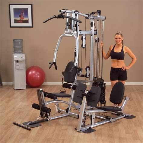 The Best Exercise Equipment & Machines For A Home Gym Safety.