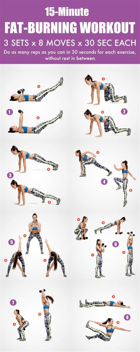[click]the Best Fat-Burning Exercises And Workouts.