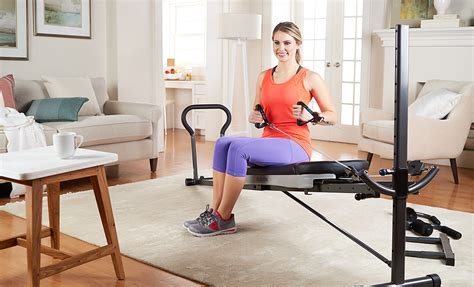 The Best Home Gym Equipment For Your Workouts - Health Magazine.
